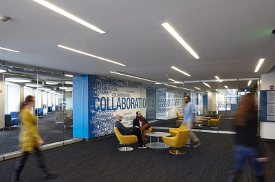 Redefining High Performance in Buildings