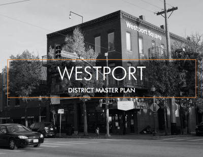 Westport District Master Plan — Kim Kimbrough