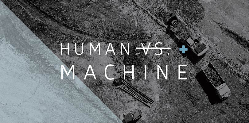 Human vs. + Machine: Physical and Virtual Observation Methods for Our Future