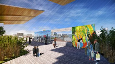 Rethinking Urban Infrastructure in San Francisco